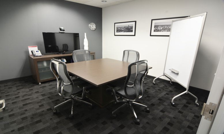 Photo of Office Space available to rent on Bank of The West Tower, 500 Marquette Ave NE, 12th Fl, Albuquerque