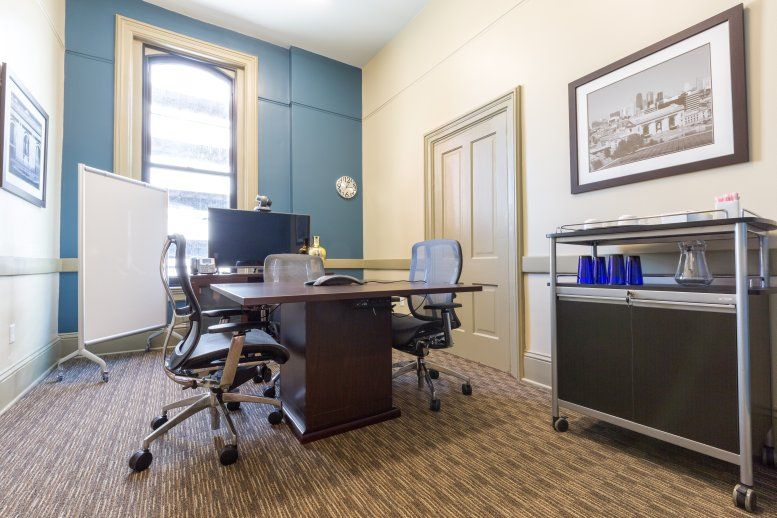 Office for Rent on Cosby Building, 107 W 9th St, Downtown Kansas City