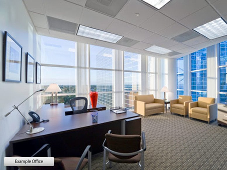 Photo of Office Space on Wells Fargo Center, 100 South Ashley Dr, 6th Fl Tampa