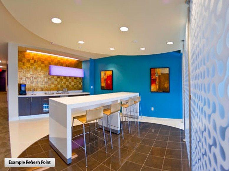 Office for Rent on Playa Jefferson, 12777 W Jefferson Blvd, Bldg D, Playa Vista Culver City