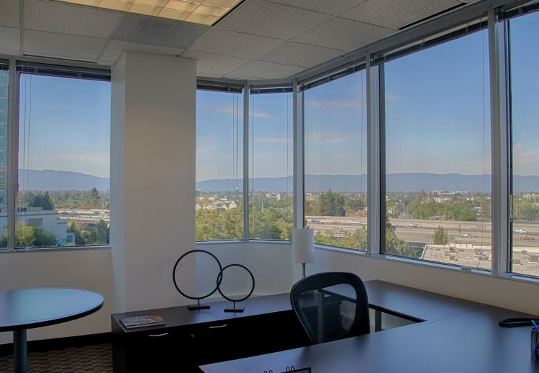 99 Almaden Blvd Office Images