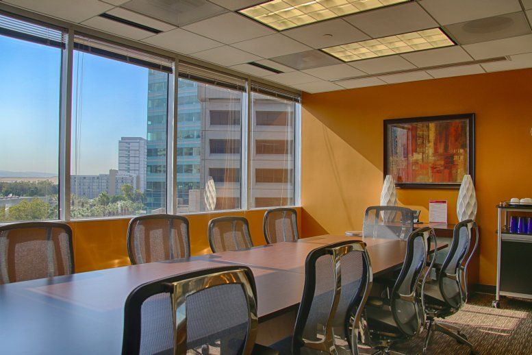 Picture of 99 Almaden Blvd Office Space available in San Jose