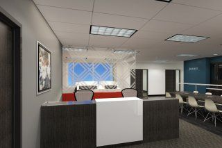 Photo of Office Space on 9160 Forum Corporate Pkwy Fort Myers