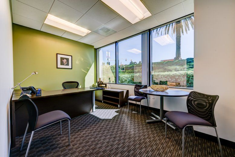 One Pacific Heights, 9920 Pacific Heights Blvd, Sorrento Valley Office for Rent in San Diego