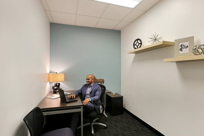 Picture of One Pacific Heights, 9920 Pacific Heights Blvd, Sorrento Valley Office Space available in San Diego