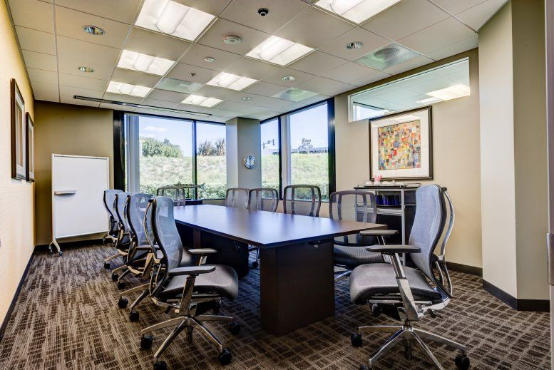 Office for Rent on One Pacific Heights, 9920 Pacific Heights Blvd, Sorrento Valley San Diego