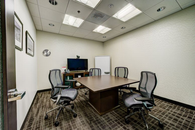 Photo of Office Space available to rent on One Pacific Heights, 9920 Pacific Heights Blvd, Sorrento Valley, San Diego