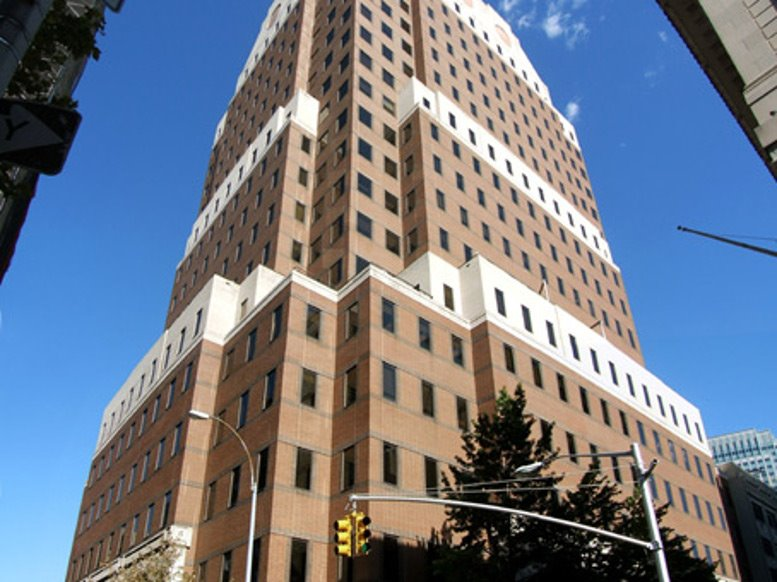 1 Pierrepont Plaza available for companies in Brooklyn Heights