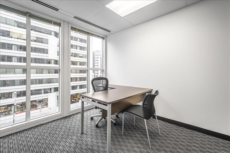 Picture of 1300 I St NW Office Space available in Washington DC