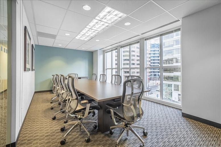 Photo of Office Space available to rent on 1300 I St NW, Washington DC