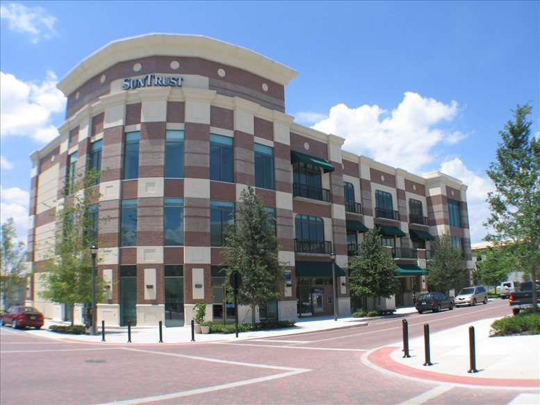 4767 New Broad St Office Space - Orlando