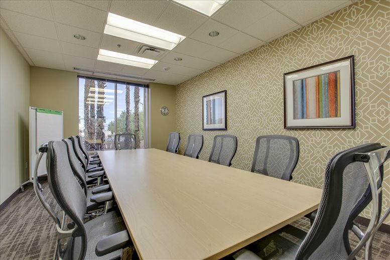 Picture of Canyons Center @ Summerlin, 1180 N Town Center Dr Office Space available in Las Vegas