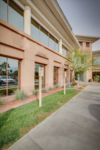 Photo of Office Space on Canyons Center @ Summerlin,1180 N Town Center Dr Las Vegas