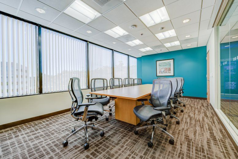 Picture of Pacific Center I, 1455 Frazee Rd, Mission Valley East Office Space available in San Diego