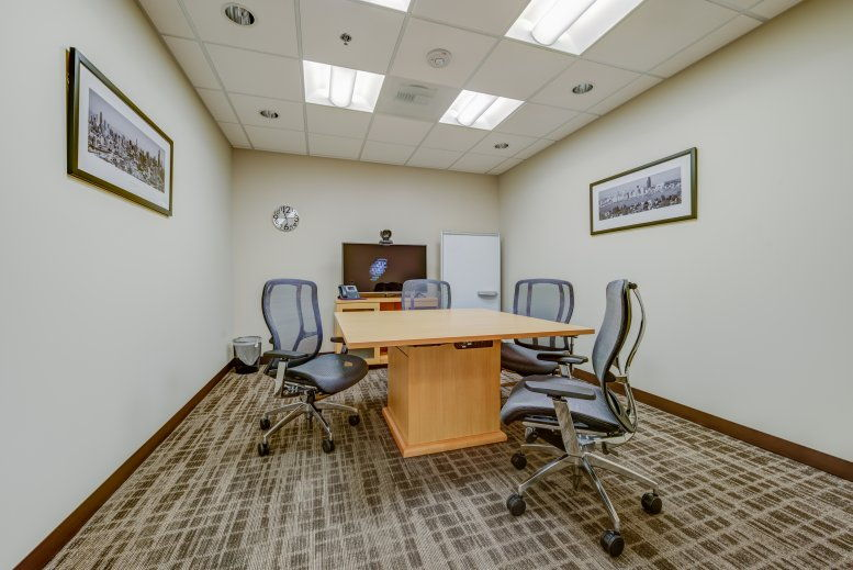 Office for Rent on Pacific Center I, 1455 Frazee Rd, Mission Valley East San Diego