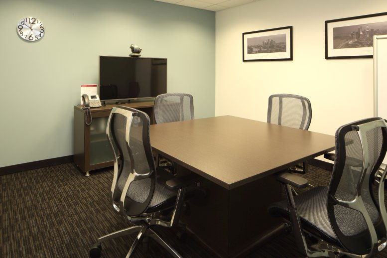 Photo of Office Space available to rent on 605 N Michigan Ave, Magnificent Mile, Near North Side, Chicago