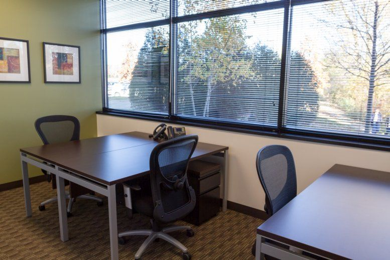 This is a photo of the office space available to rent on 8530 Eagle Point Blvd, Lake Elmo