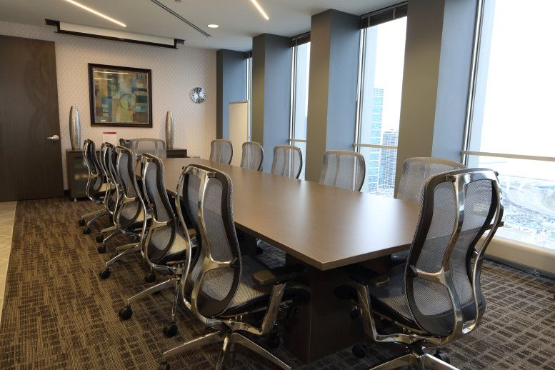 Office for Rent on Mid-Continental Plaza, 55 E Monroe St, Suite 3800 Chicago