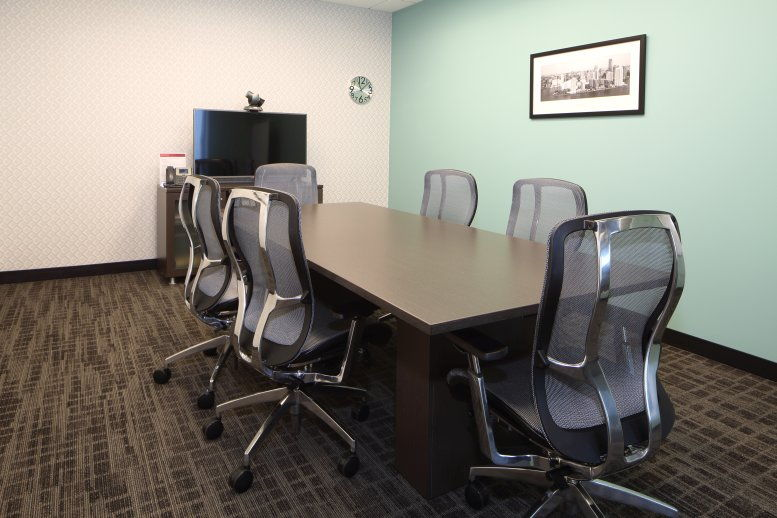 Photo of Office Space available to rent on Mid-Continental Plaza, 55 E Monroe St, Suite 3800, Chicago