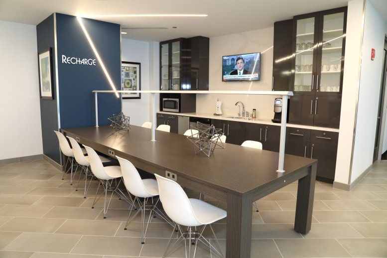 Mid-Continental Plaza, 55 E Monroe St, Suite 3800 Office Space - Chicago