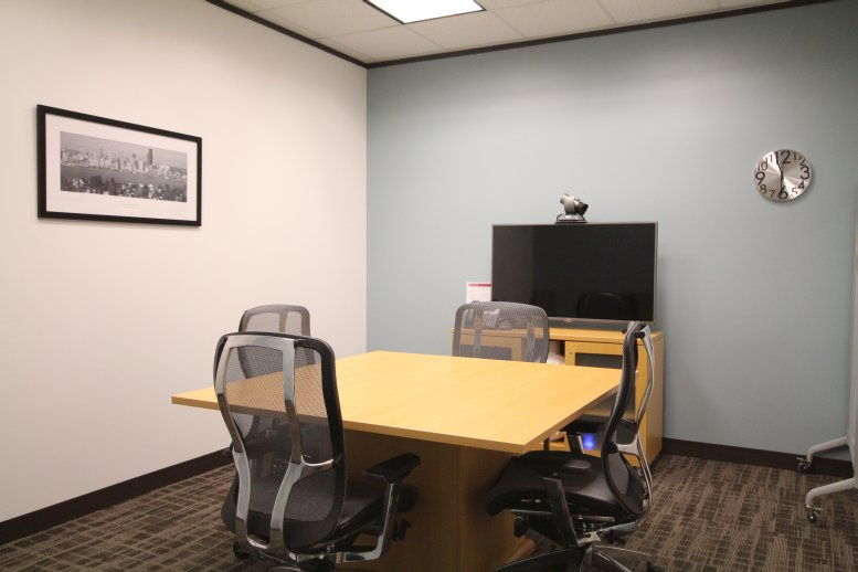 Photo of Office Space available to rent on Gateway I & II, 3663 North Sam Houston Parkway East, Houston