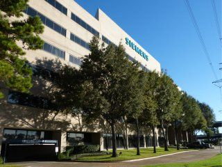 Gateway I Amp Ii Office Space For Rent In Houston 5 Min From