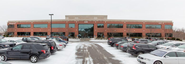 6385 Shady Oak Road available for companies in Minnetonka