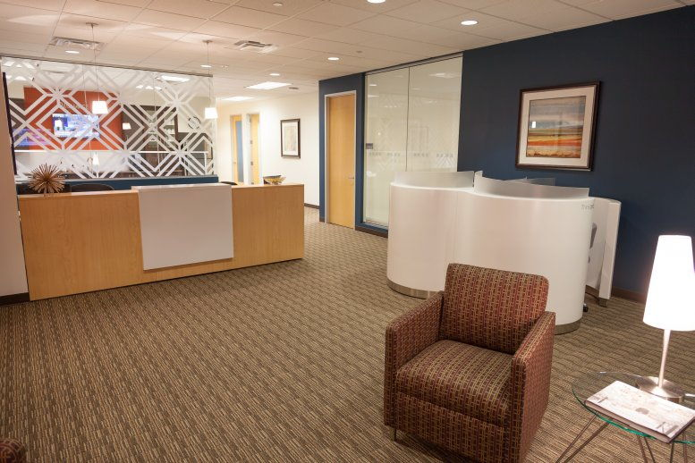 6385 Shady Oak Road, Eden Prairie Office Images
