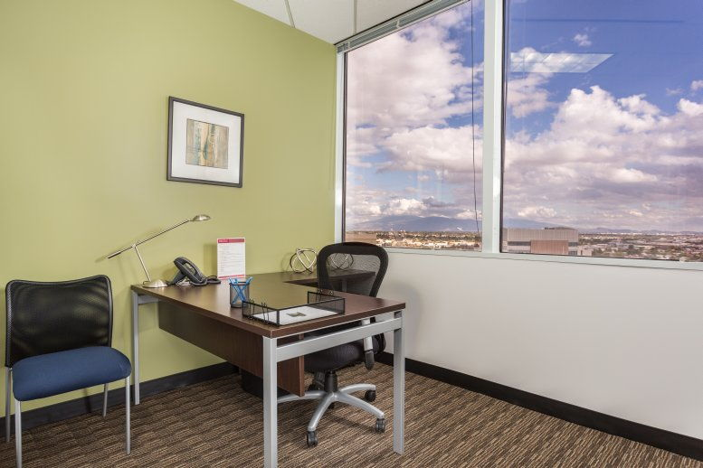 One South Church, 1 S Church Ave, 12th Fl Office for Rent in Tucson