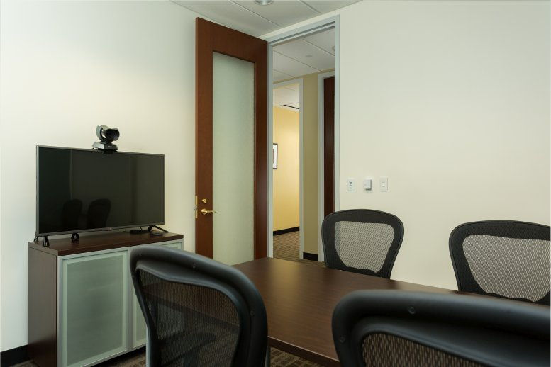 Photo of Office Space available to rent on One South Church, 1 S Church Ave, 12th Fl, Tucson