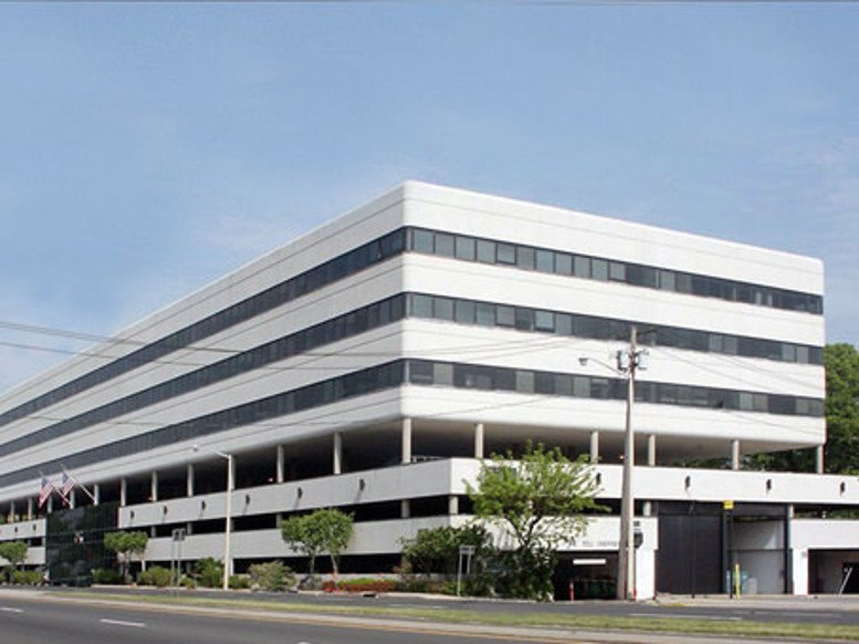 70 East Sunrise Highway Office Space - Valley Stream
