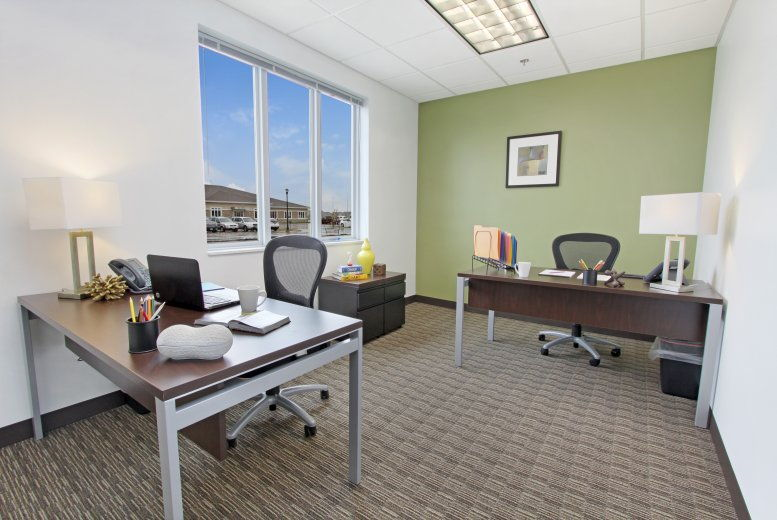 Photo of Office Space on 3523 45th Street South Fargo