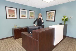 Photo of Office Space on Brandt Office Park,3523 45th St S,Points West Fargo