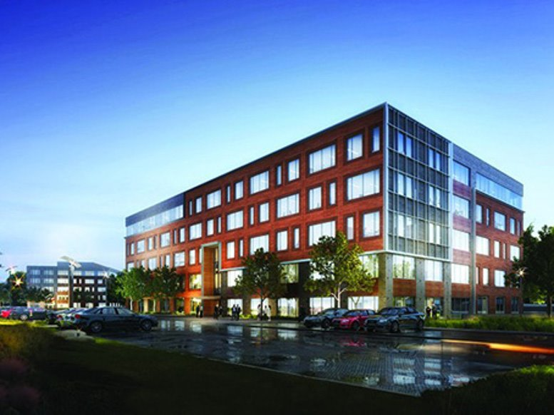 2400 Ansys Drive, Southpointe Office Space - Pittsburgh