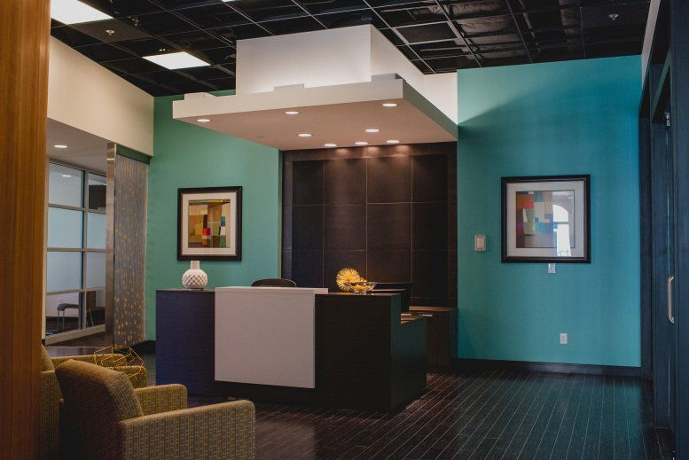 Photo of Office Space on 1000 Highland Colony Parkway, Building 5201, 2nd Fl Ridgeland
