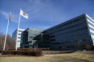 Photo of Office Space on 1431 Opus Place,Suite 110, Downers Grove Wheaton