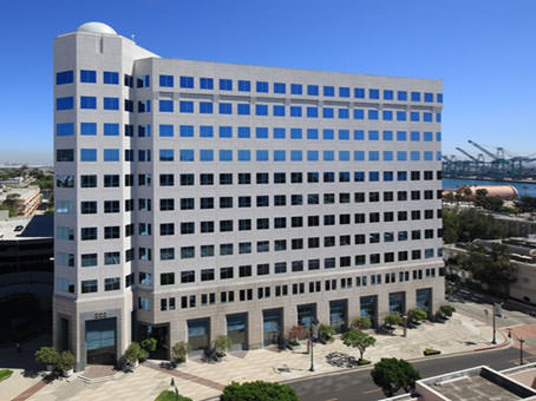 Topaz, 222 West Sixth St, San Pedro Office Space - Long Beach