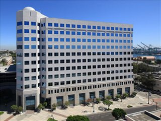 Photo of Office Space on 222 West 6th Street,Suite 400, San Pedro Long Beach