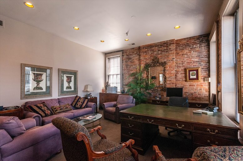 Office for Rent on The Normandy Building, 101 North 7th Street, Downtown Louisville