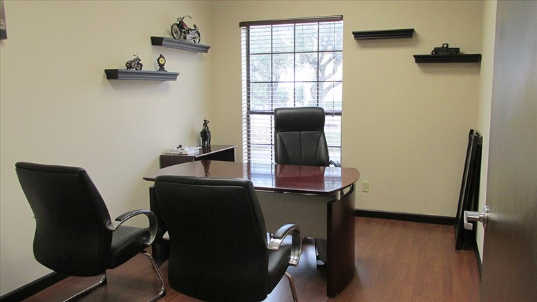 21750 Hardy Oak Blvd, Stone Oak Office Space - San Antonio