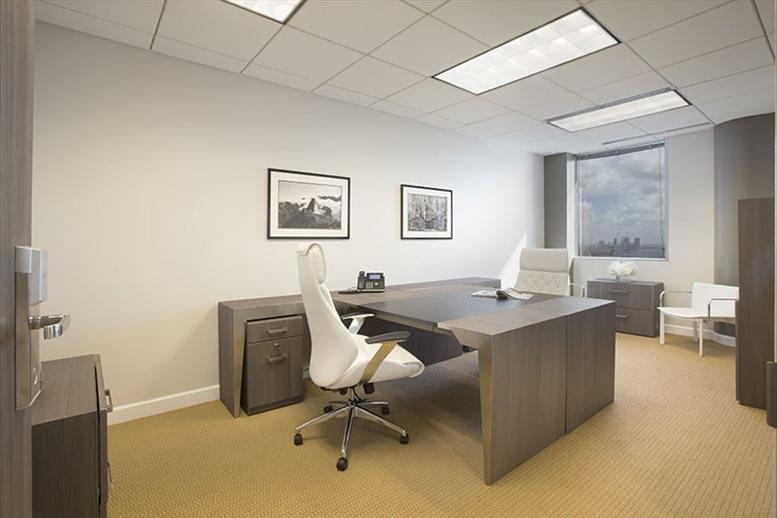 Photo of Office Space available to rent on 1001 Brickell Bay Office Tower, 1001 Brickell Bay Dr, Miami