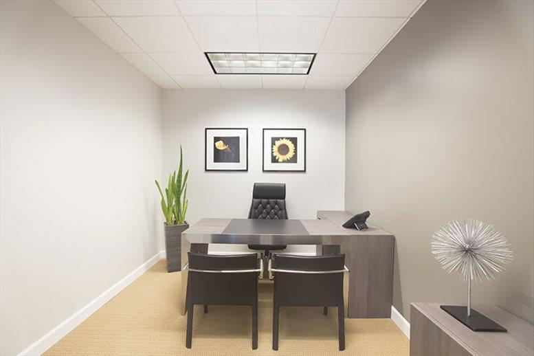 Rent Class A Office Space Miami 1001 Brickell Bay Office