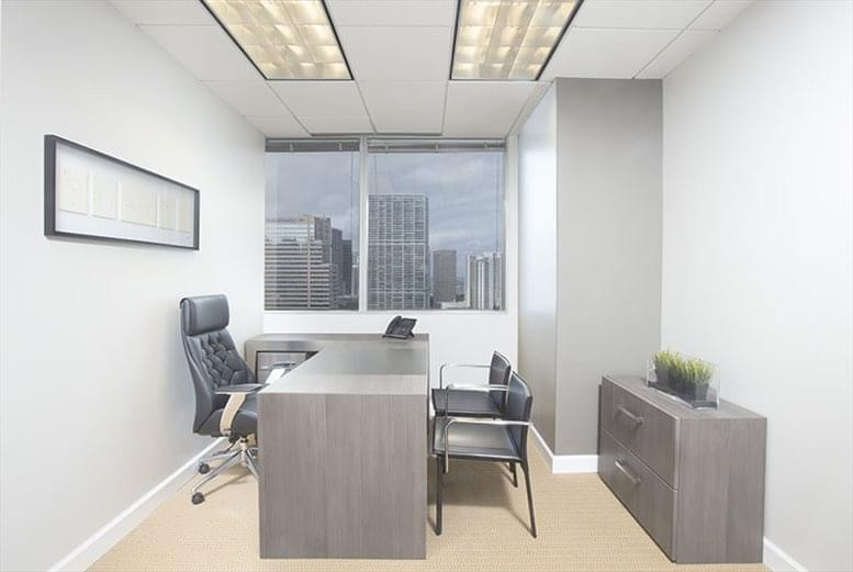 1001 Brickell Bay Office Tower, 1001 Brickell Bay Dr Office Space - Miami