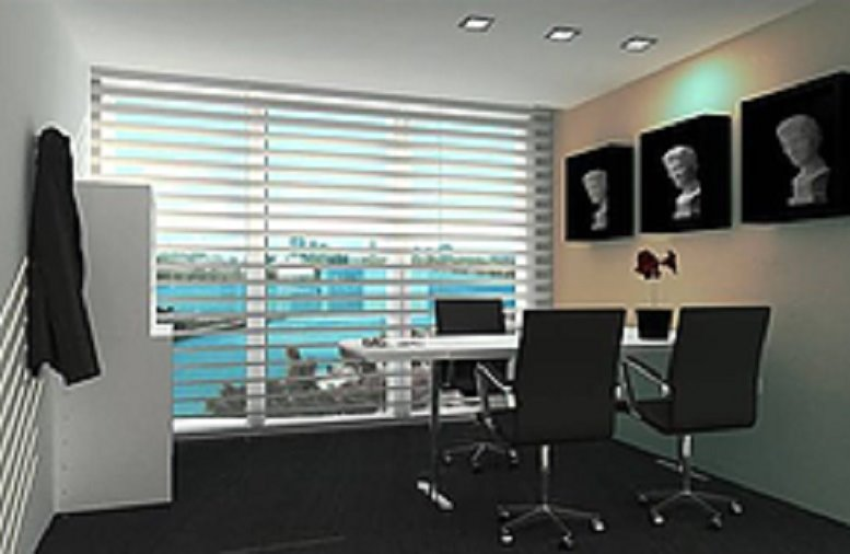 Picture of 900 Biscayne Blvd Office Space available in Miami