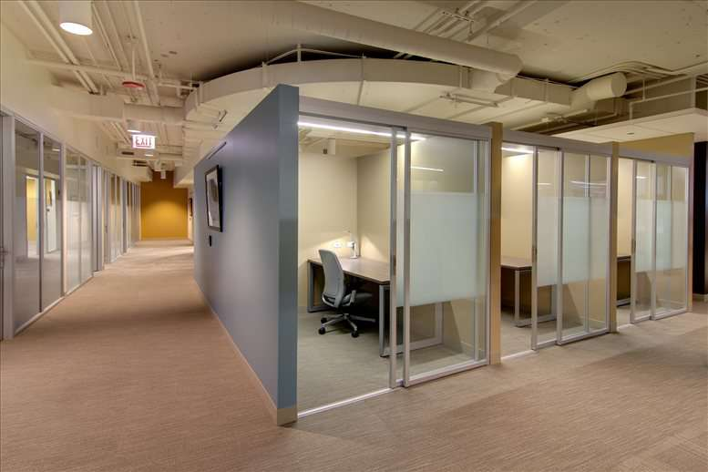 One South Wacker, 1 S Wacker Dr, Downtown Office for Rent in Chicago