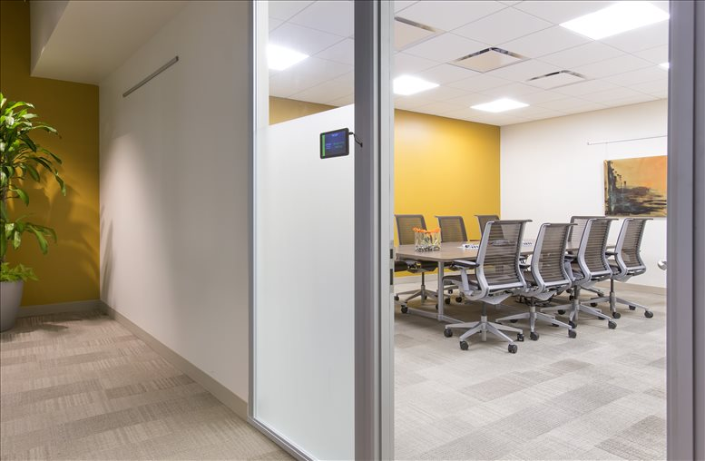 Photo of Office Space available to rent on One South Wacker, 1 S Wacker Dr, Downtown, Chicago