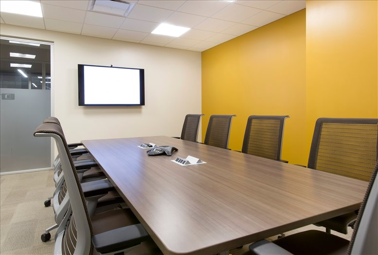 This is a photo of the office space available to rent on One South Wacker, 1 S Wacker Dr, Downtown