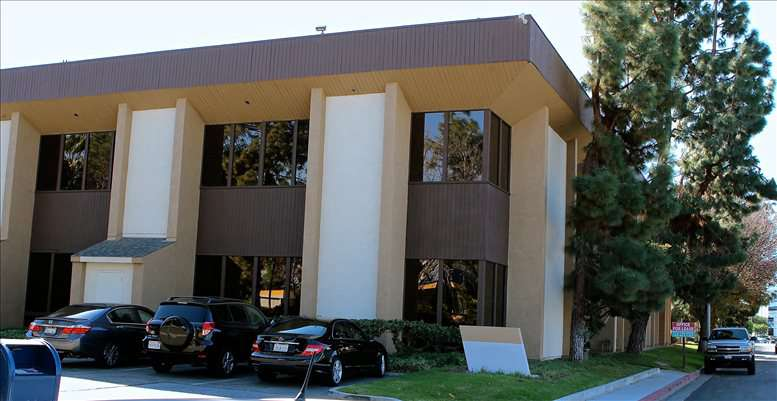 Photo of Office Space on 171 S Anita Drive Orange