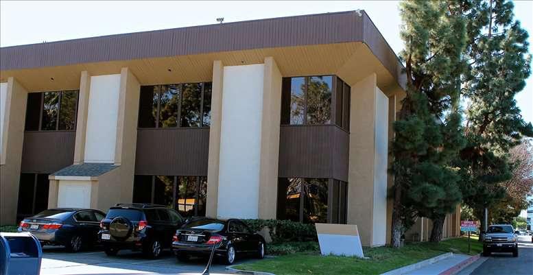 Photo of Office Space on 171 S Anita Drive, Orange, CA Orange