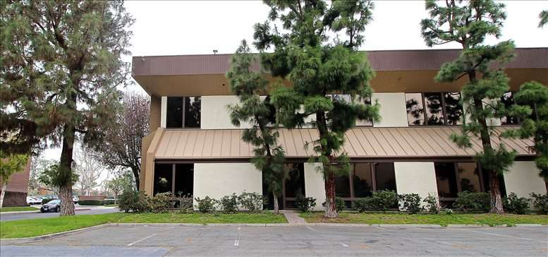 Picture of 171 S Anita Drive Office Space available in Orange